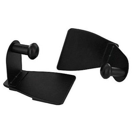 rebrilliant magnetic wall mounted paper towel holder. Black Bedroom Furniture Sets. Home Design Ideas