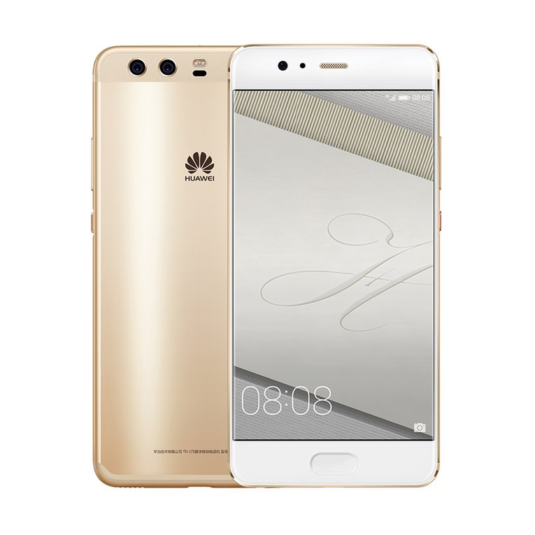 Huawei P10 LTE 2.4GHz 1080P 5.1 inch Dual Back Camera Sma...