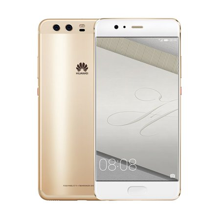 how to set up voicemail on huawei p10