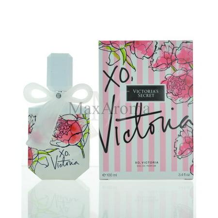 06e0c10e1c8 Victoria s Secret - Victoria s Secret xo Victoria Eau de Parfum -  Walmart.com