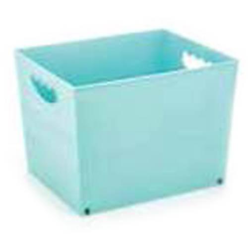 Mycraft Plastic Supply Bin Stackable Craft Storage Set
