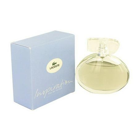 f1a452966d Lacoste - Lacoste Inspiration Eau De Perfume Spray For Women - 1.7 Oz -  Walmart.com