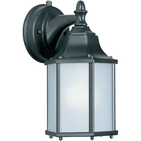 Maxim 66926 Side Door Single Light 10