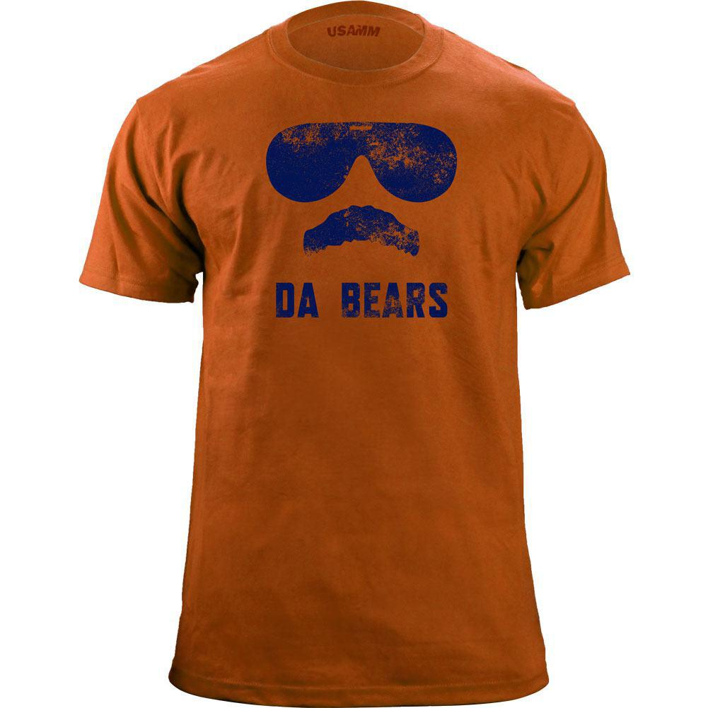 Vintage Da Bears Ditka Funny Joke Toddler T-Shirt