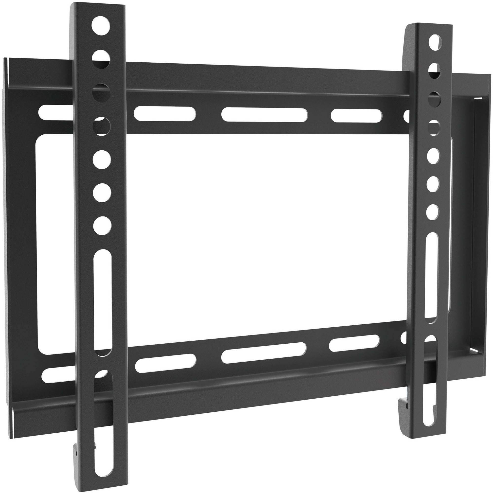 "ProHT 5436 Fixed VESA Wall Mount fits 23"" to 42"" LED/LCD TV, Black"