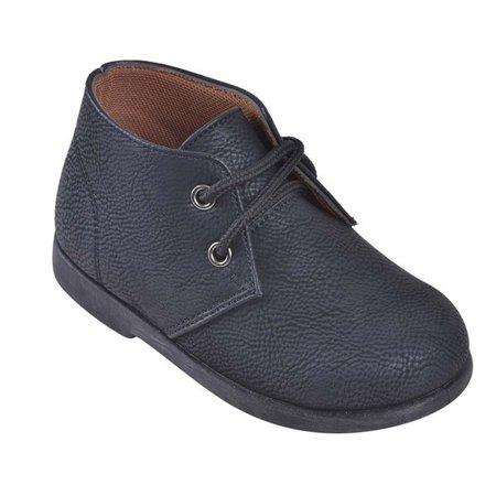 ebe330f300c6 STEVEN ELLA - Boys Suede Boots