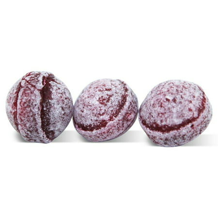 Hermann the German, German Chery Ball Sanded Hard Candy (1.300 (Germany Candy)