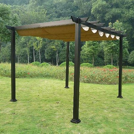 Garden Winds Replacement Canopy Top for Menards 10 x 12