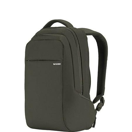 - Incase ICON Slim Pack Backpack (Anthracite - INBP10052-ANT)