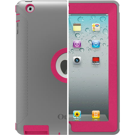 new styles 98a59 1d60a OtterBox Apple iPad 2/3/4 Defender Series, Alpenglow