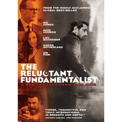 The Reluctant Fundamentalist (Blu-ray) (Widescreen)
