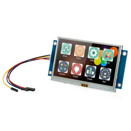 Color Tft Lcd Display Panel on 07 September 2019 | Shop