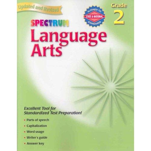 Language Arts: Grade 2