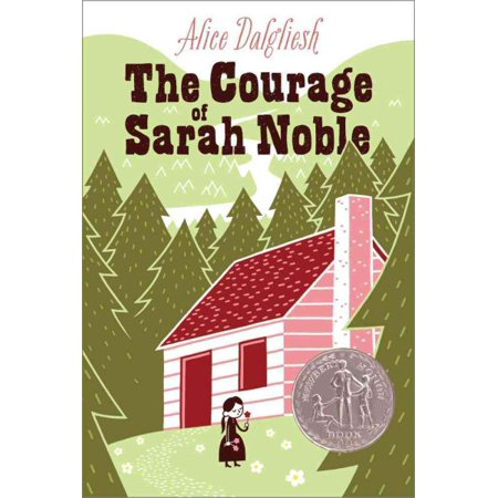 Image of The Courage of Sarah Noble