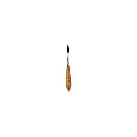 Global Art Diamond Shape Painting Knives (No. 15) (2 Units (Knife Painting Art)