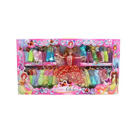 WonderPlay Doll Set