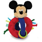 Disney Baby Mickey Mouse Activity Ball