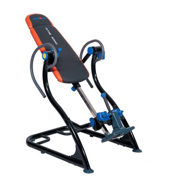 Ironman ATIS 4000 Deluxe Locking Inversion Table