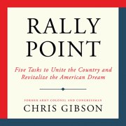 Rally Point - Audiobook