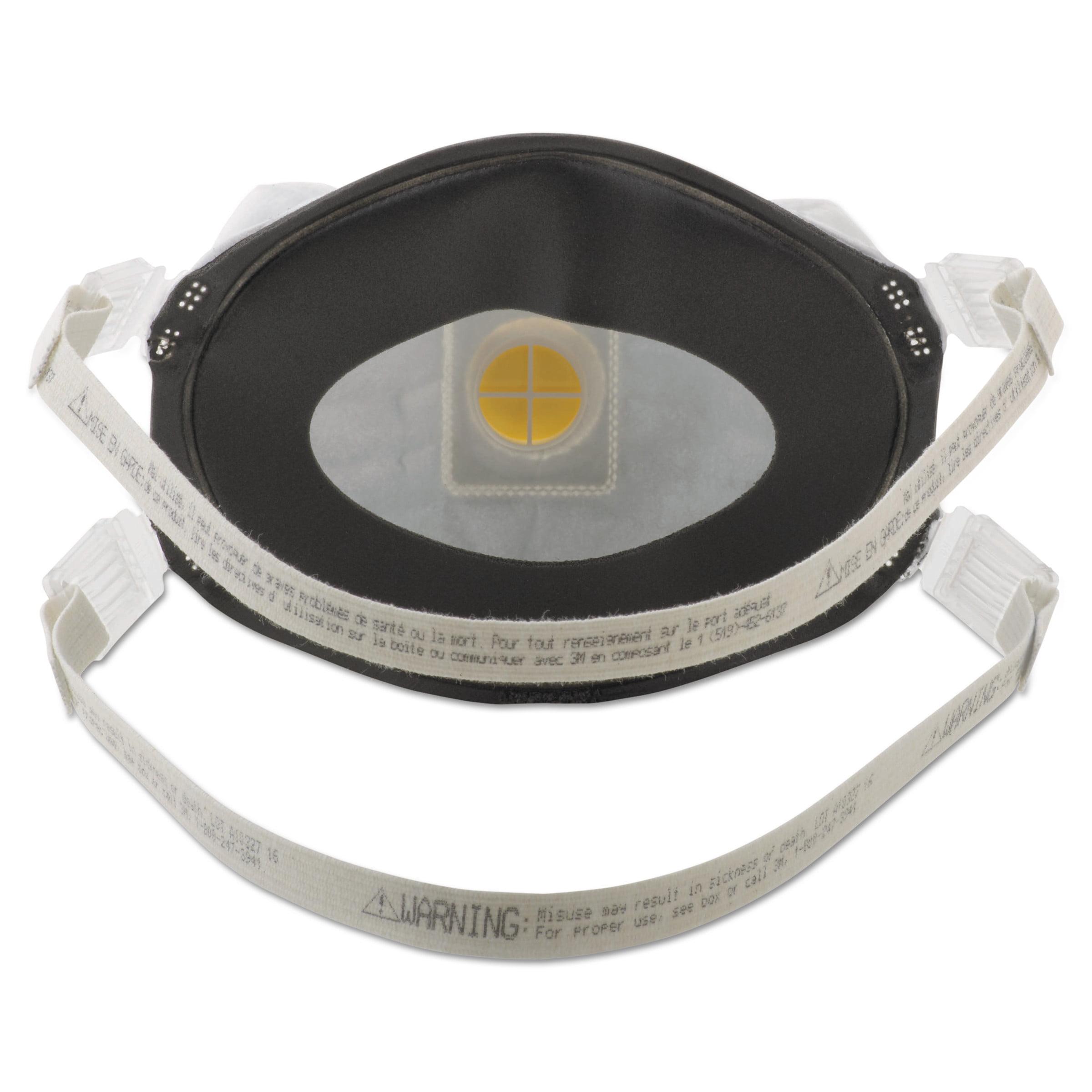 n-100 respirator mask