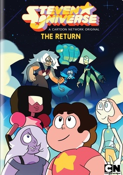 Cartoon Network: Steven Universe The Return Volume 2 (DVD) by Turner Home Entertainment