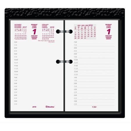 Brownline Jumbo Calendar Pad Refill (c2r)