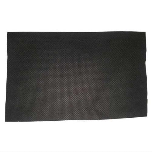 WESTWARD 31NG24 Weed Barrier,Polypropylene,Black G9193816