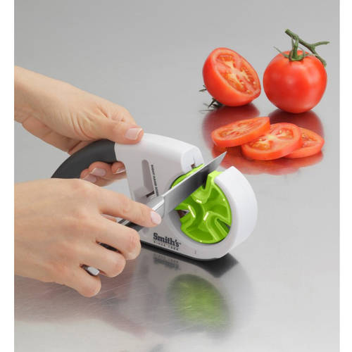 Smith's Selectable Knife Sharpener by Smith's Consumer Products, Inc.