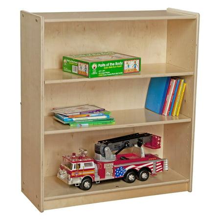Wood Designs Contender Baltic Birch Bookcase ()