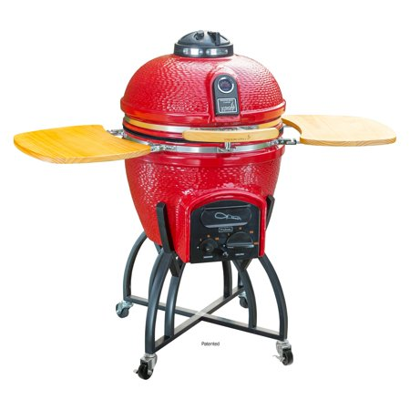 99000 Series (Vision Grills Professional C Series Super Bundle Kamado)