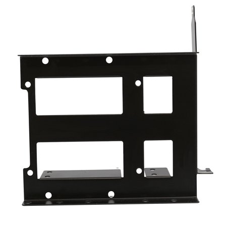 Sy Acc25050 Hdd Ssd Mounting Bracket For Pci Slot By Io Crest