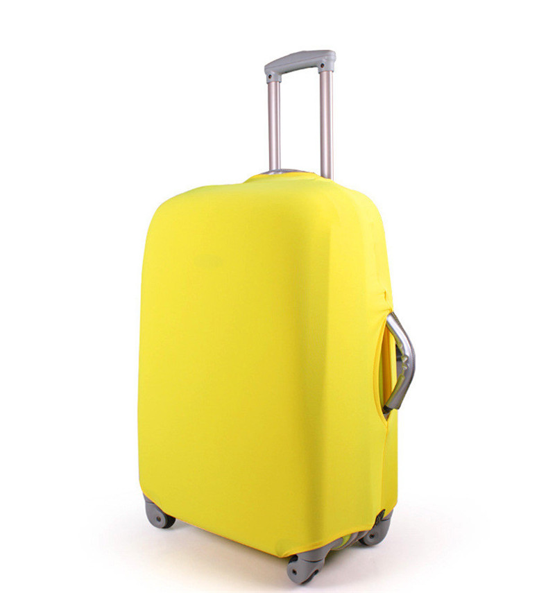 Generic Luggage Protector Cover Luggage Protector