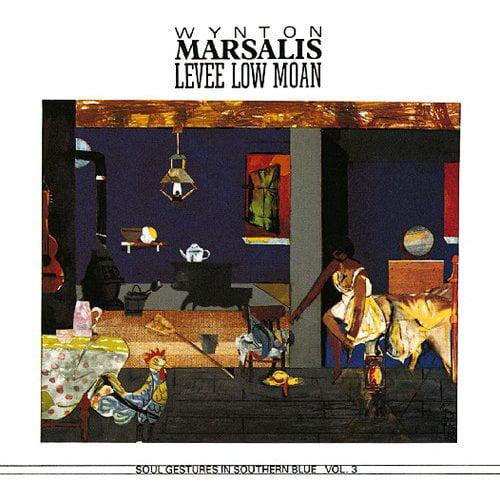 Levee Low Moan