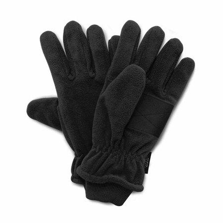 QuietWear Waterproof Fleece Glove with Cuff, 40 Gr Thinsulate
