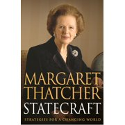Statecraft - eBook
