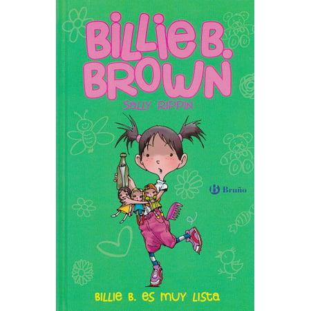 Billie B. Es Muy Lista- Billie B. Brown : The Beautiful Haircut/The Secret Message](Billies Wholesale)