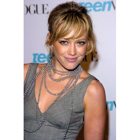 Hilary Duff At Arrivals For Teen Vogue Young Hollywood Issue Party The Hollywood Roosevelt Hotel Los Angeles Ca September 20 2005 Photo By David LongendykeEverett Collection Celebrity](W Hotel Halloween Party Hollywood)
