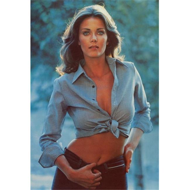 Linda Carter Movie Poster, 11 x 17 - image 1 of 1