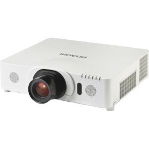 Hitachi CP-WU8461 WUXGA 6000 Lumen LCD Projector by Hitachi, Ltd