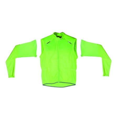 M-Wave Bseen Wind Breaker Jacket/ Vest Mens Cycling Vest