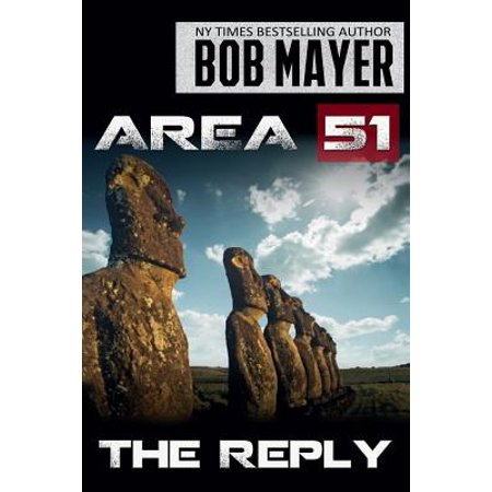 Area 51 the Reply ()