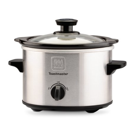 Toastmaster Appliance Parts - Toastmaster 1.5 Quart Slow Cooker