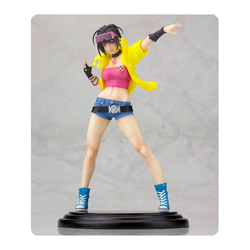 X-Men Jubilee Bishoujo Statue by