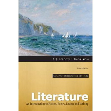 7th composition drama edition essay fiction literature poetry