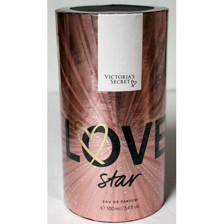 Victorian Star - Victoria's Secret Love Star Eau De Parfum 3.4oz/100ml New In Box