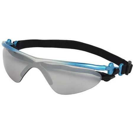 Gradiant Lens - 221256 K9 Optix Rubber, Medium, Blue Gradient Frame/Smoke Lens