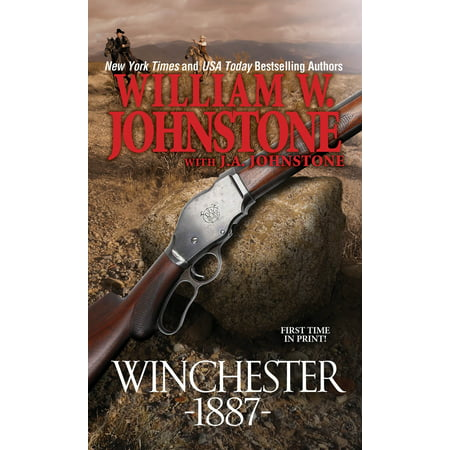 Soft Point Winchester (Winchester 1887 )