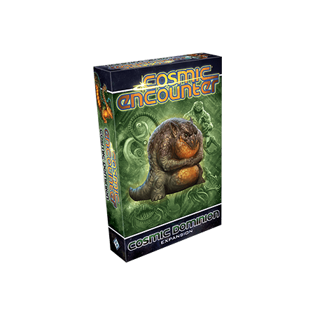 Cosmic Dominion Expansion (Best Dominion Expansion 2019)