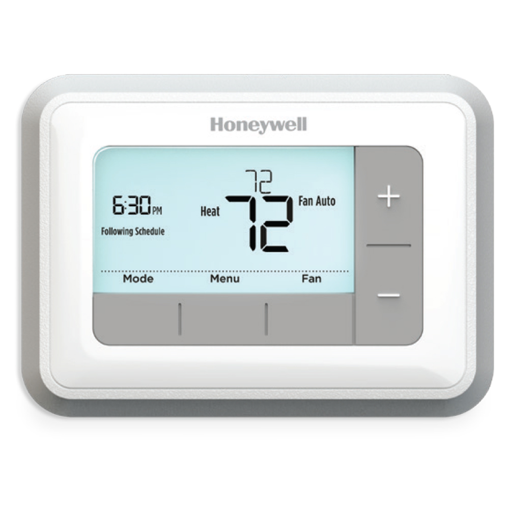 Honeywell T5 7-Day Programmable Thermostat (RTH7560E1001/E)