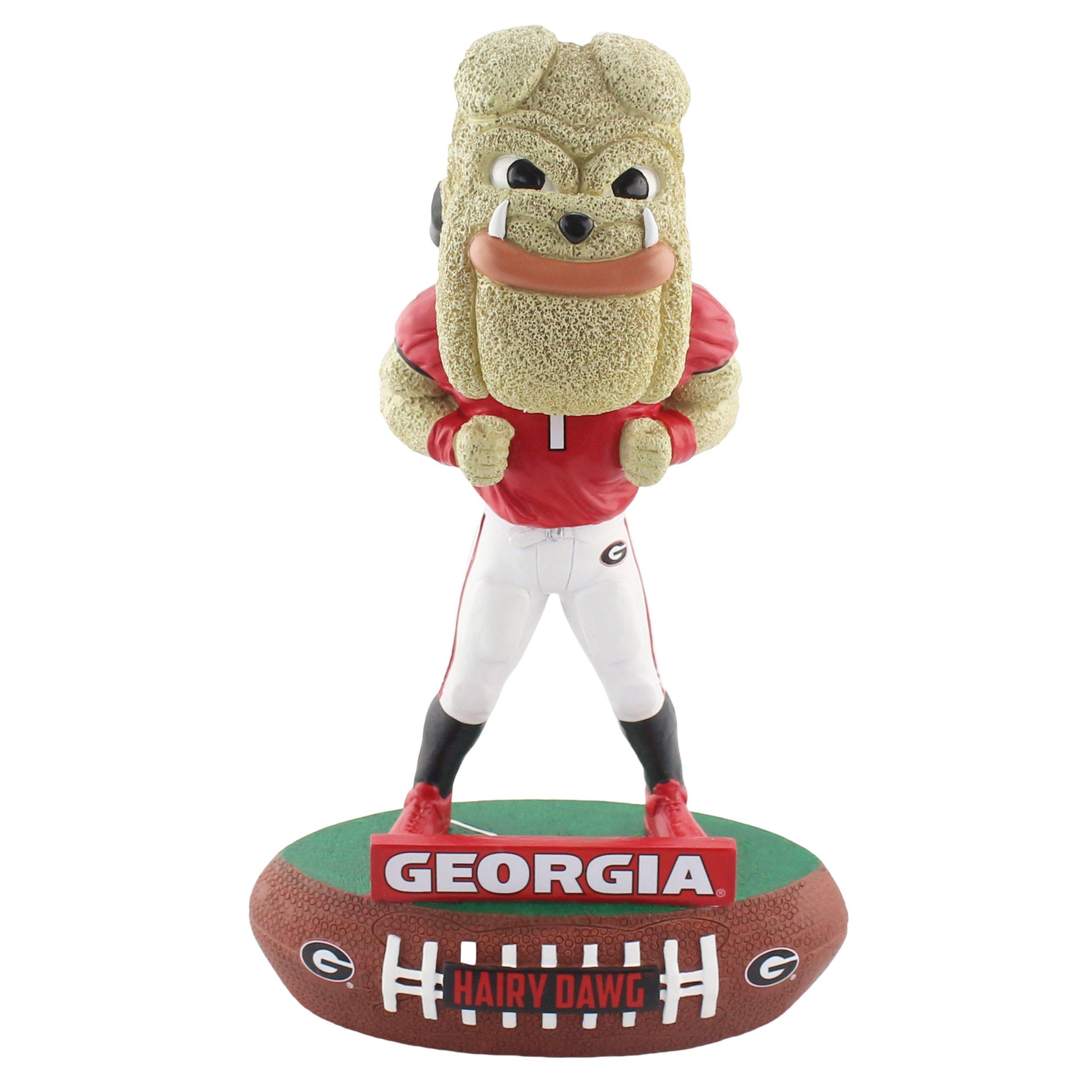 Georgia Bulldogs Mascot Georgia Bulldogs Baller Special Edition Bobblehead NCAA